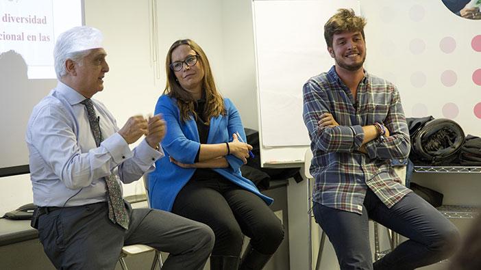 P&G cierra con éxito la semana de la diversidad e inclusión en España