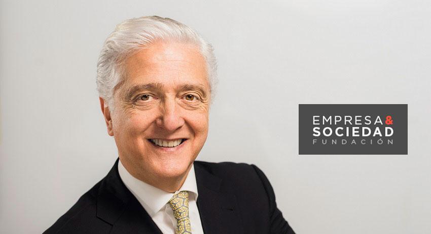 Entrevista a Carlos Molina Grijalba publicada en la Fundación Empresa y Sociedad