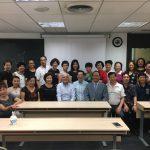 Jornada de Emprendimiento para la Comunidad China